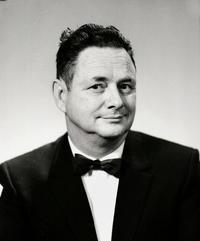 Portrait of Maurice H. Halstead