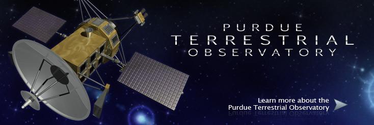 Purdue Terrestrial Observatory