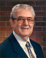 Portrait of Herbert C. Brown