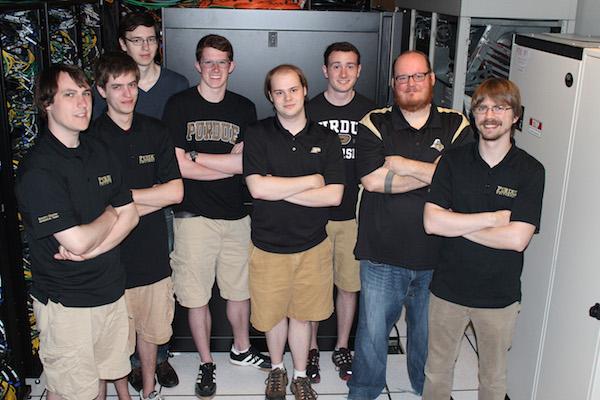 ISC`13 Team