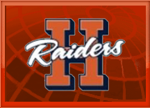 Harrison Raiders