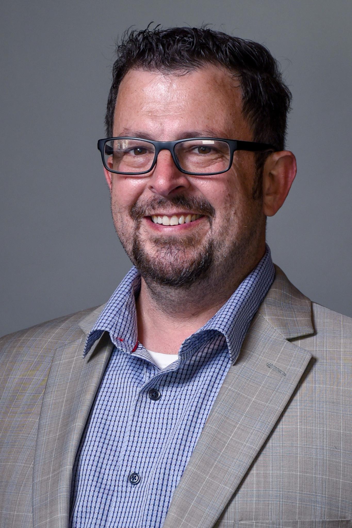 Preston Smith's Profile Photo