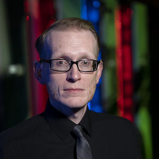 Shawn Rice's Profile Photo